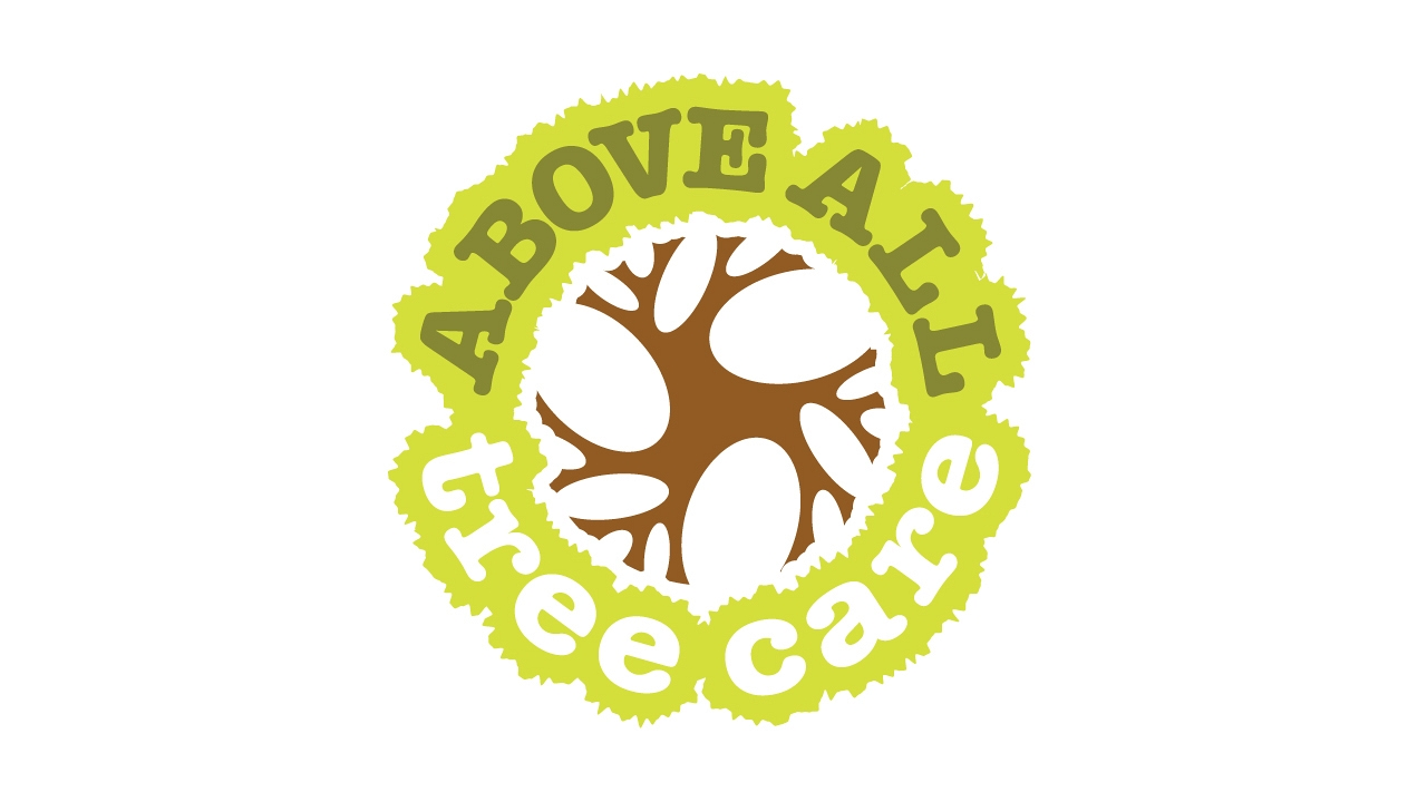 Above All Tree Care logo