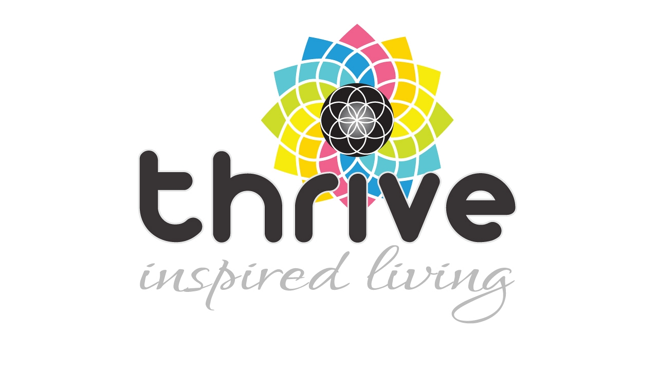 Thrive Inspired Living